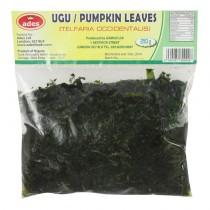 Frozen Ugu / Okomombong Leaf 250g