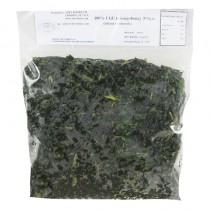 Frozen Ugu / Okomombong Leaf 500g