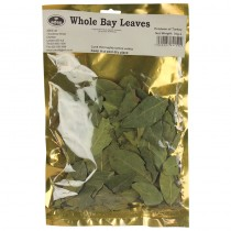 Bay Leaves Whole 30g