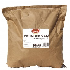 Ades Pounded Yam (9Kg)