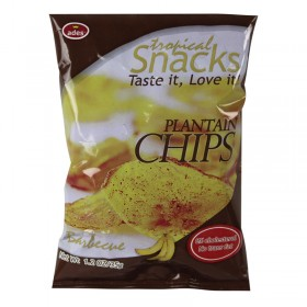Ades Barbecue Plantain Chips 35g
