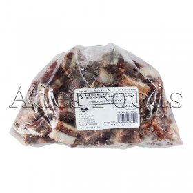 Goat Meat Pepper Soup cut 800g