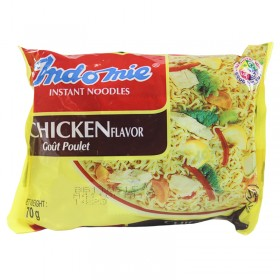 Indomie Noodles Chicken 70g