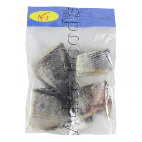 Tilapia Fish Steaks 1.25kg