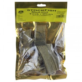 Ades Stockfish Tusk Steak 250g